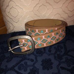 ROXY Belt ❗️FINAL SALE❗️